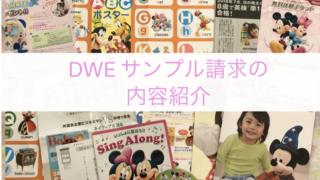 DWE 内容紹介